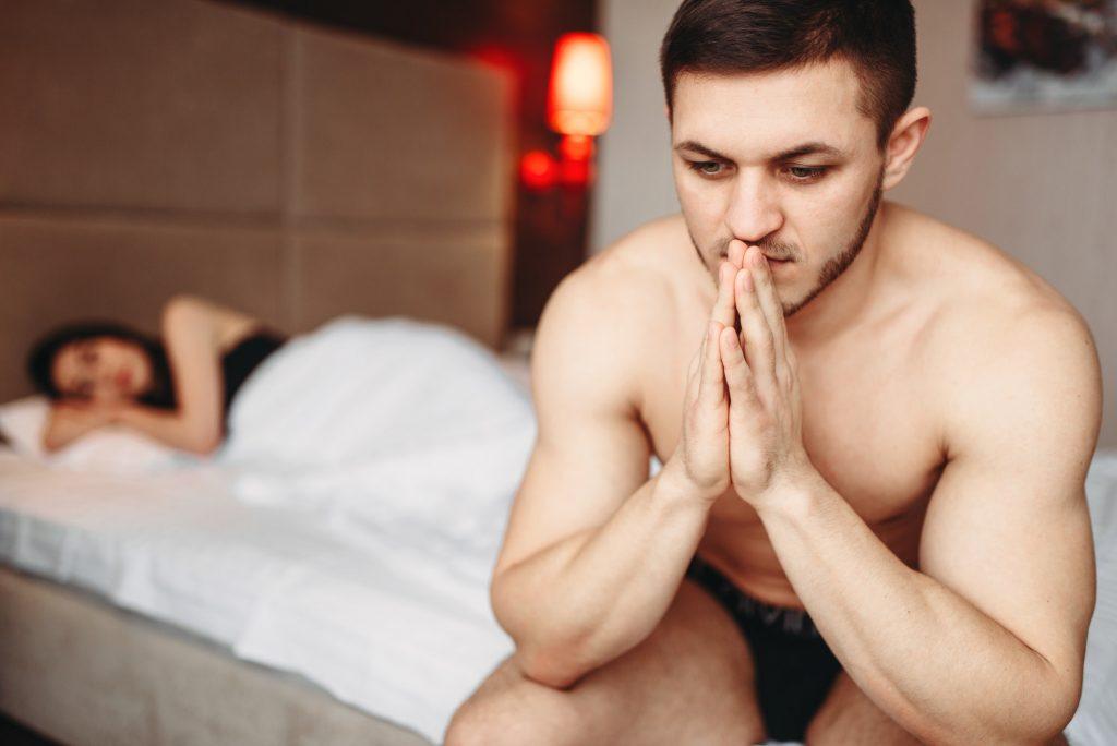 Szexuális mítoszok