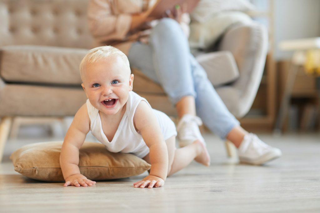 Kiegyensúlyozott belső gyermek